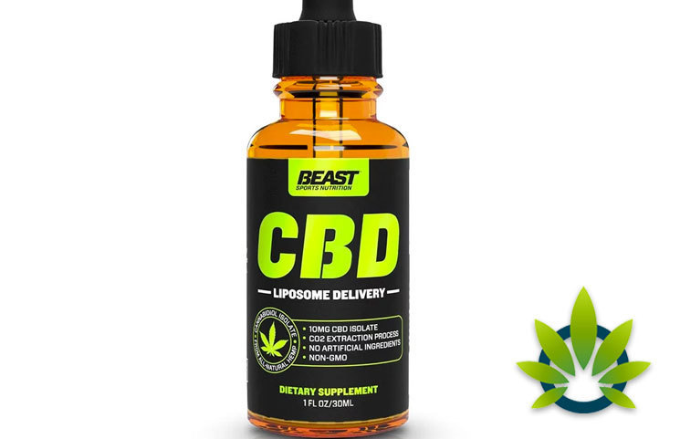 Beast Sports Nutrition to Enter the CBD Oil Market with Its Liposome Delivery Product Preview