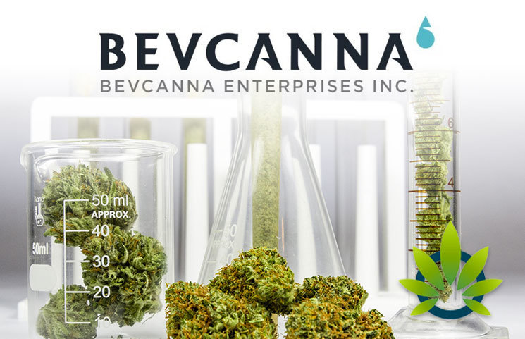 """BevCanna's Lab Tests Reveal """"Deeper Green"""" Cannabis Powder Abides by California's Laws"""