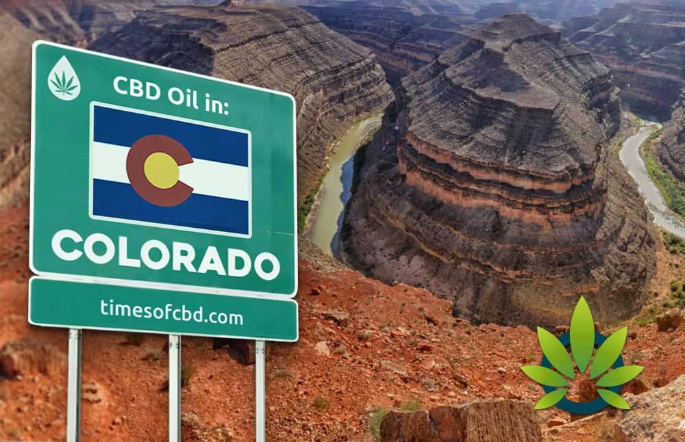 CBD Laws Colorado