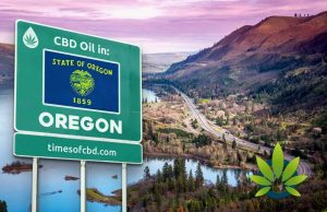 oregon cbd laws