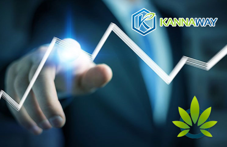 CBD Pioneer Medical Marijuana Inc. Records Over 30% Hike in the Sales Thanks to Kannaway MLM
