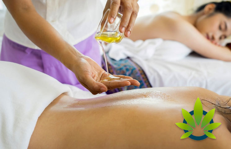 Cannabidiol and Beauty Industry are Merging as CBD Producers Look to Spa Market Applications