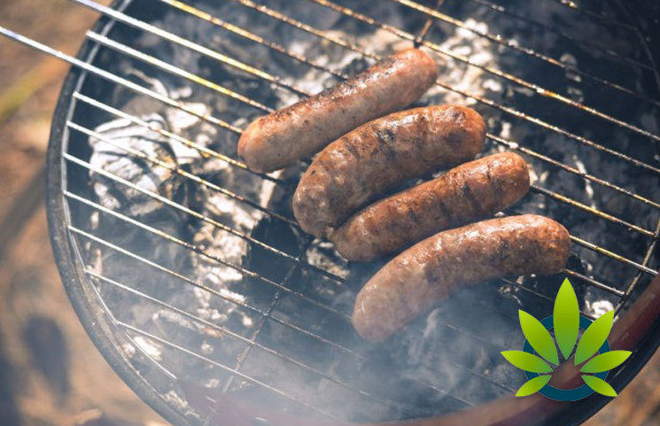 CBD Sausages are in High Demand in France as Weed-Infused Meats Become a Hot Commodity