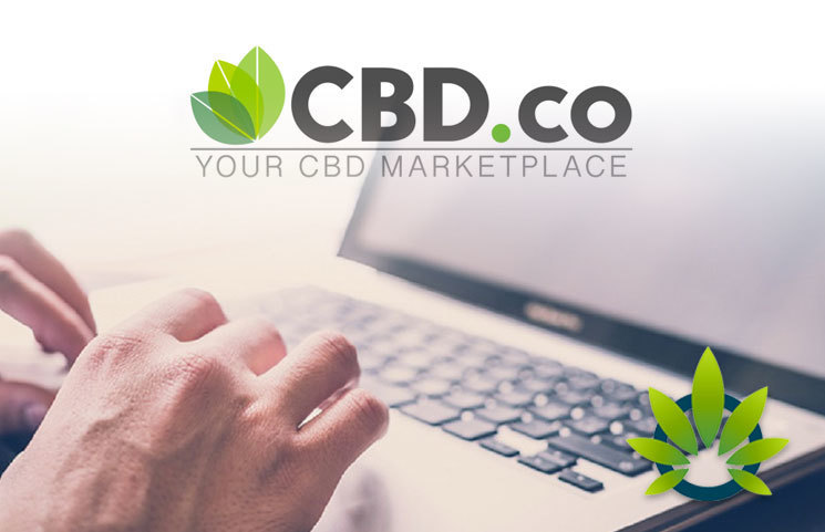 CBD.co Launches One-Stop-Shop for Cannabidiol Consumers, Vendors and Wholesalers