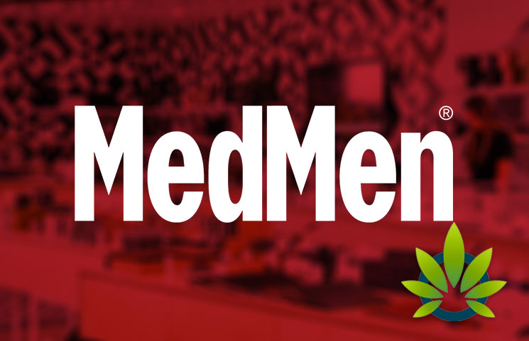 California Cannabis Dispensary MedMen Offers Same-Day Delivery Services and Buds Loyalty Program