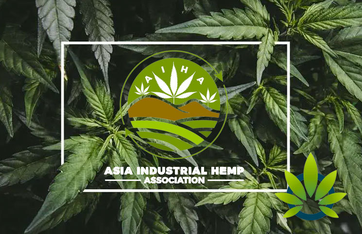 CannAcubed Founders Launch Asia Industrial Hemp Association (AIHA)