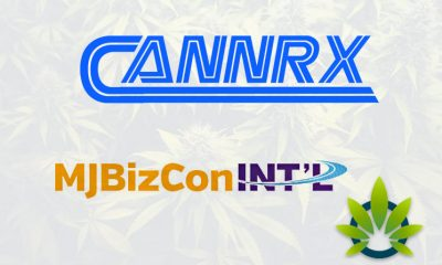 CannRx CSO to Speak on Developing Cannabis Product Technologies at MJBizCon INTL 2019