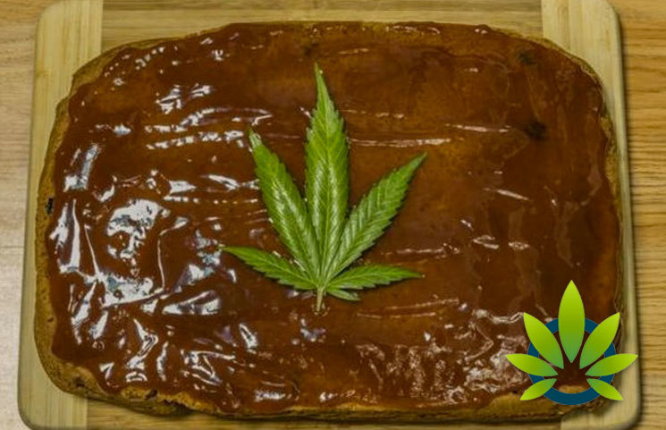 Cannabis-Laced Birthday Cake Gets Woman Arrested After 15 People Fall Ill Who Ate It