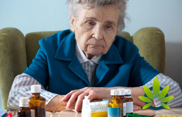 Cannabis Use Side Effects for Seniors