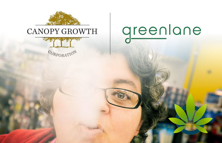Canopy Growth and Greenlane Holdings' Storz & Bickel to Distribute Vaporizers Across US
