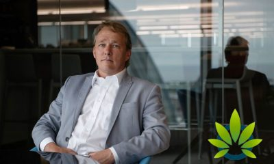 Canopy's Dismissed co-CEO, Bruce Linton, Buys the CGC WEED Stock Dip Citing Company's Growth