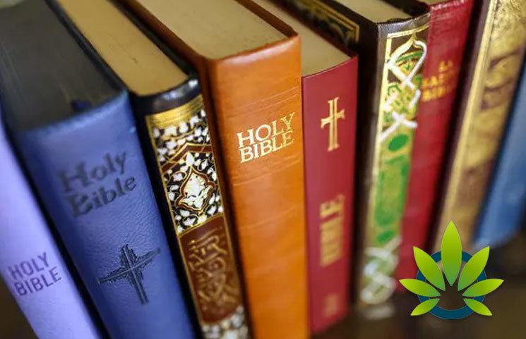 Christian Books Distributors (CBD) Rebrands, Changes CBD.com Site Due to Cannabidiol Craze