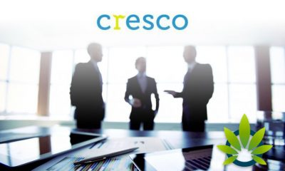 Cresco Labs Expands its Horizons by Listing Its Shares on the Frankfurt Stock Exchange (FSE)