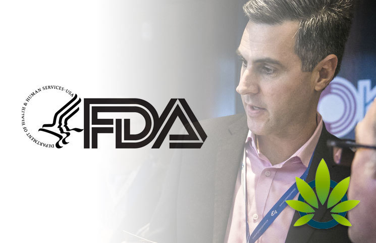 "Curaleaf Executive Rips Into FDA for ""Lack of Transparency and Ambiguity"" Regarding CBD Rules"