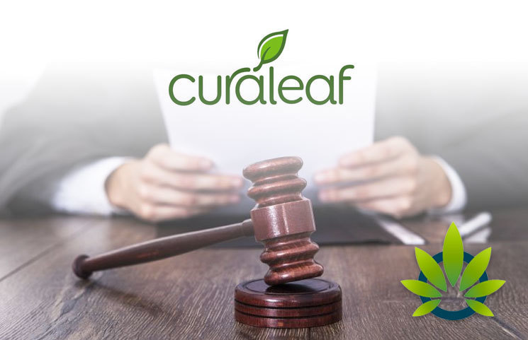 Curaleaf's Use of Disapproved Health Claims Leads to a Violation in Federal Securities Law