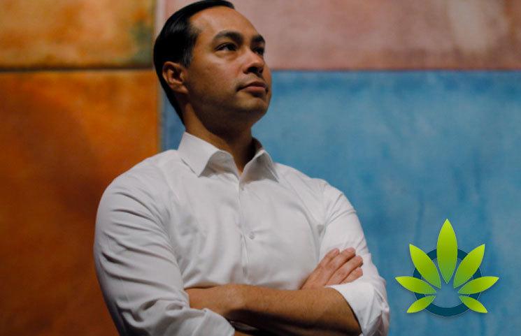 Democratic Presidential Candidate Julián Castro on Marijuana Legalization