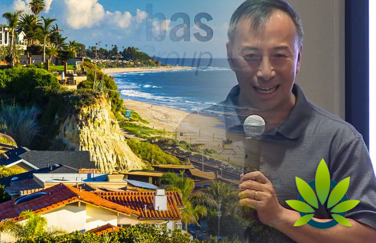 Dr. Dung Trinh, MD to Speak About CBD & Cannabis Benefits in San Clemente