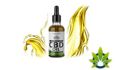 EVO Heal CBD Oil: Safe Herbal Drops?