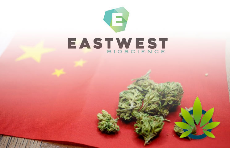 EastWest Bioscience to Launch Hemp Based Products in China