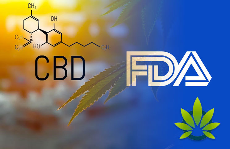 FDA to Favor CBD for Over-the-Counter Use Upon Research-Backed Findings Only