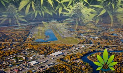 Fairbanks City Council Votes on City's First On-Site Cannabis Use Retailer