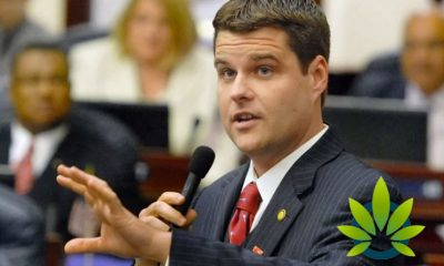 GOP Congressman and Attorney General Intend to Talk About Cannabis Research Expansion