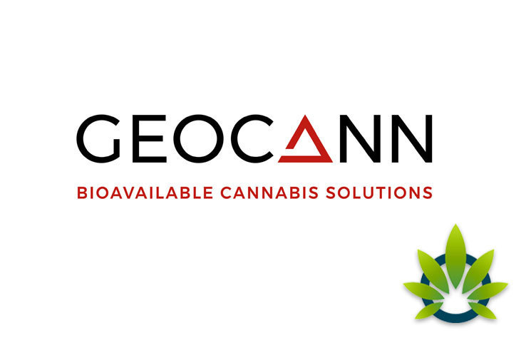 Geocann Introduces Cannabigerol (CBG) Formulations with the VESIsorb® Delivery System
