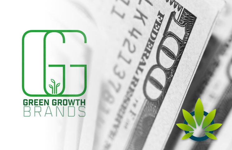 Green Growth Brands Officially Completes First Equity Raise Since Going Public