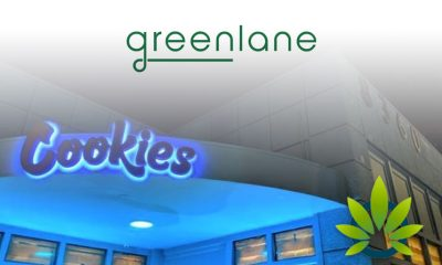 Greenlane Holdings Secures Partnership with Cookies to Distribute Hemp CBD Vape Product Line