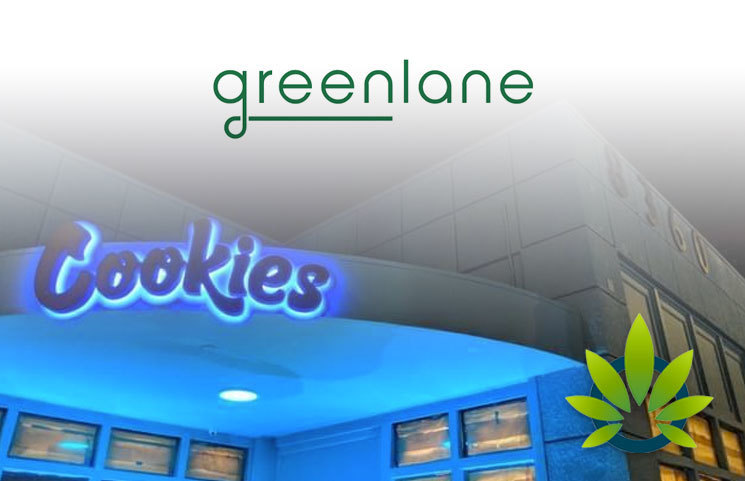Greenlane Holdings Secures Partnership with Cookies to