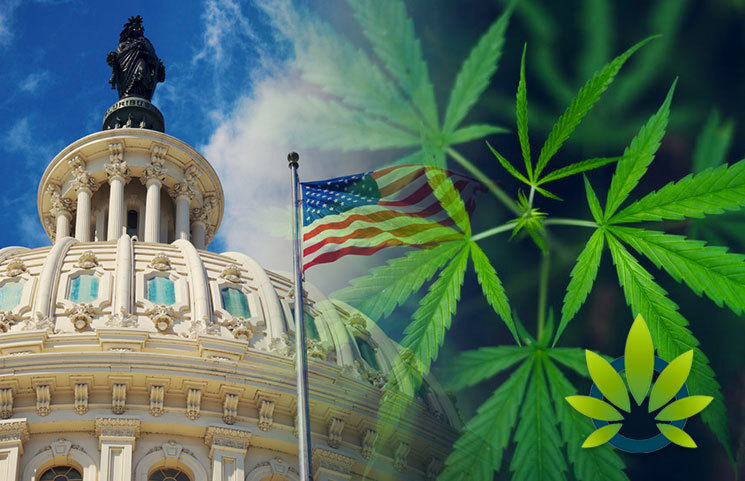 Group of Lawmakers Urge FDA and HHS Federal Agencies to Realize the Potential in CBD Sector