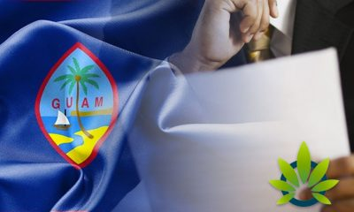 Guam Cannabis Control Board Releases Updated Fact Sheet for Recreational Marijuana