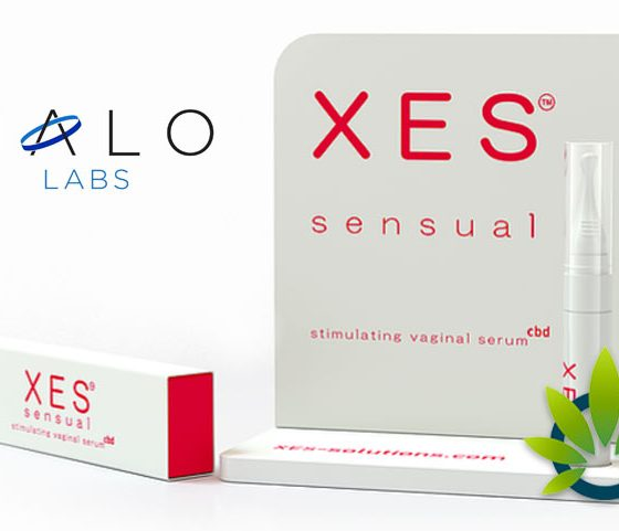 """Halo to Launch """"XES Sensual"""", a CBD-Based Sexual Wellness Product System"""