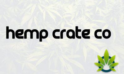 Hemp Crate: Premium CBD Subscription Box with Organic Hemp Products