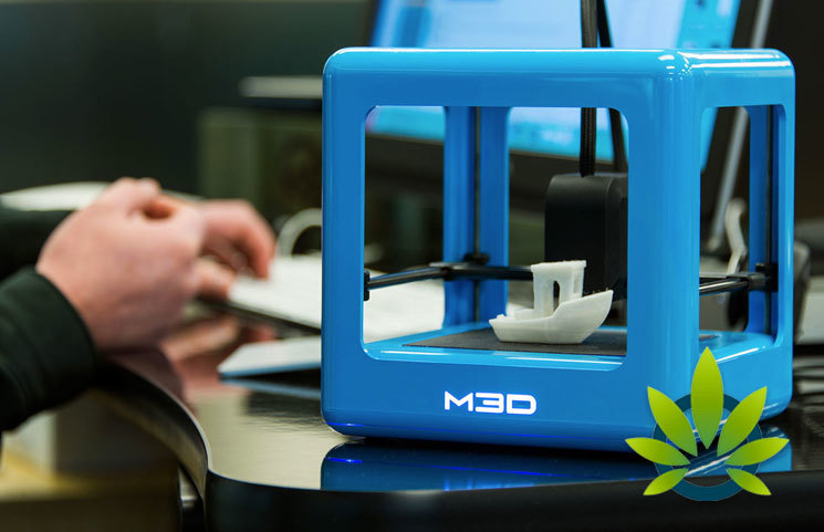 Hemp Plants as The Next Best Thing in 3D Printing Material