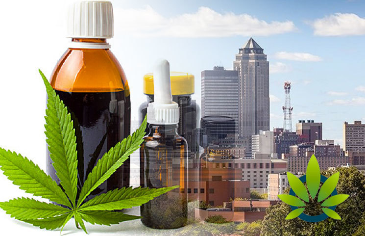 Iowa Medical CBD Board Approves Cannabidiol for Chronic Pain, Not for PTSD for Now