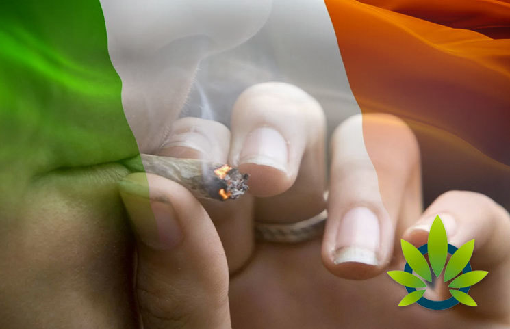 Ireland Decriminalizes First and Second Drug Possession Offenses