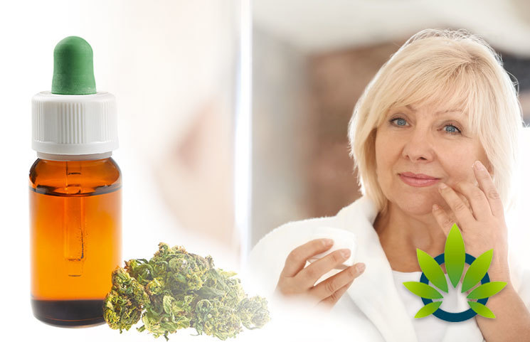 Is-Cannabis-the-Solution-for-Anti-Aging-Remedies