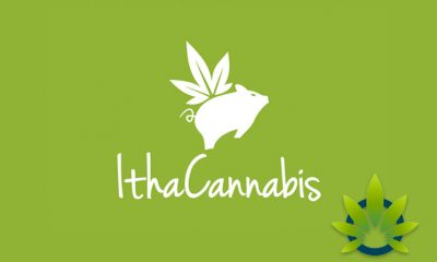 Itha Cannabis: Liquid Gold CBD Oil Tinctures and Skincare Products