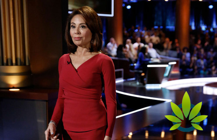 Justice with Judge Jeanine Pirro, A Fox News Host, Joins Cannabis Firm HeavenlyRx's Board of Directors