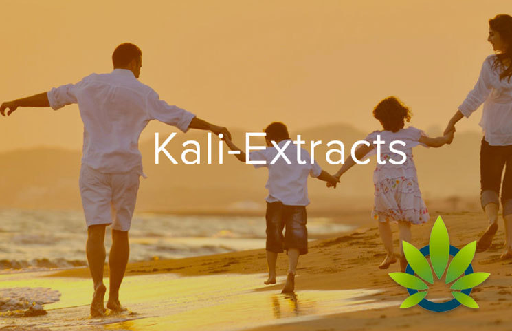"Kali-Extracts Revealed as Cannabis Extraction Biopharmaceutical Firm ""Superior to"" GW Pharmaceuticals Yet Again"