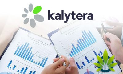 Kalytera Therapeutics Reveals Interim CBD Results from Phase 2 Clinical Trials, Advancing with Phase 3