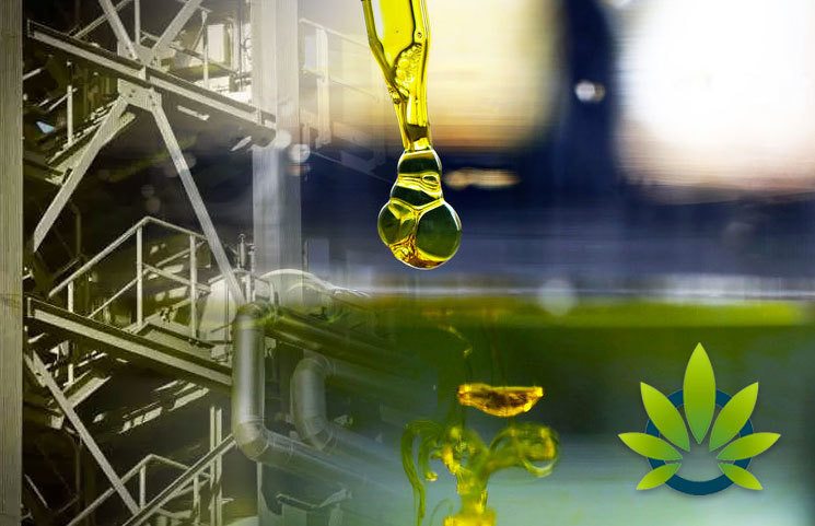 Kentucky-based Draconis Extraction Technology (DET) Looks for Industrial Scale CBD Extraction
