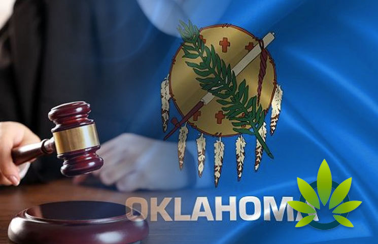 Lawsuit Filed Against Oklahoma Medical Marijuana Authority for Releasing Patients Medical Data