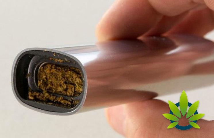 8 Cannabis Vaporizers Any Marijuana User Can Consider
