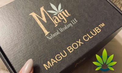 Magu Box Club: CBD Subscription Box by the Hemp Goddess Who Healed