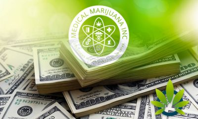 Medical Marijuana Inc. Records Nearly $21 Million in Revenue for Q2 2019