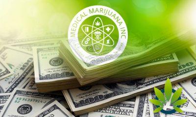 Medical Marijuana Inc. Records Nearly $21 Million in Revenue for Q2 2019