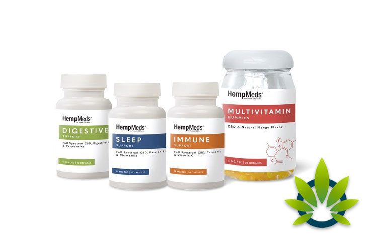 Medical-Marijuana-Inc-Subsidiary-HempMeds-Set-to-Launch-CBD-Pet-Product-Line-at-SuperZoo-2019