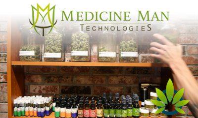 Medicine Man to Acquire Colorado's Top Renowned Edibles Producer, Garnering Access to 600 Colorado Dispensaries